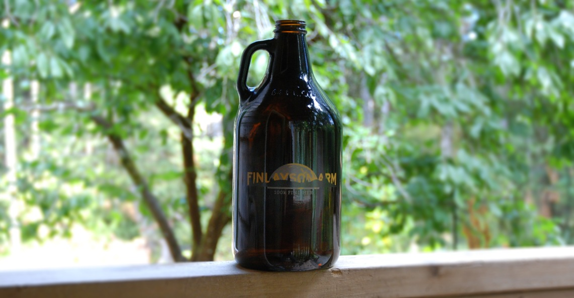 Finlayson-Arm-Growler
