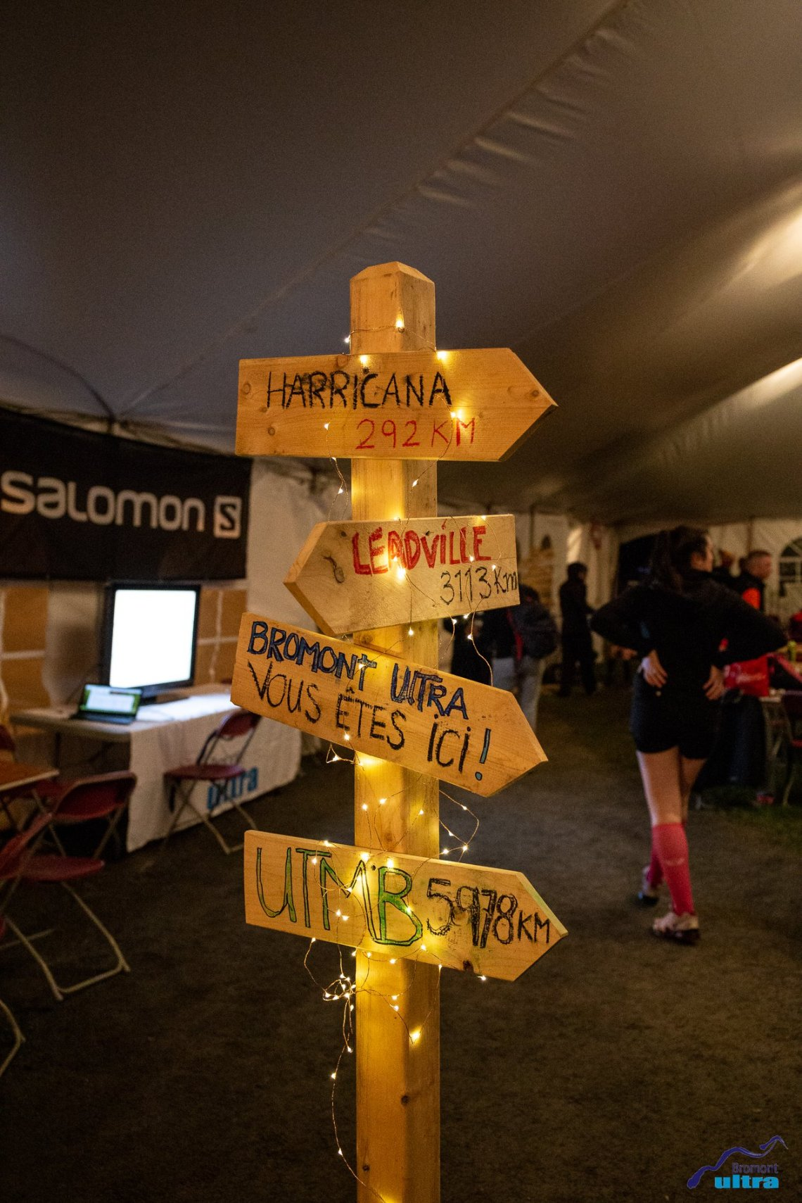 Bromont Ultra pic - UR Here